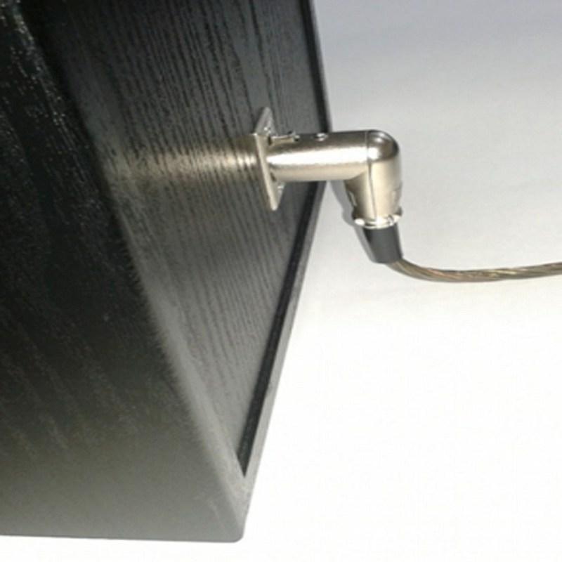 Кабель соединительный RCA (M) - RCA (M) черный 5m Telecom (TAV4158-5M)
